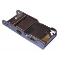 Stainless steel tautliner buckle