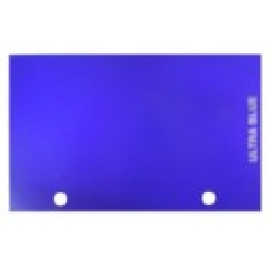 ULTRA BLUE - 900g Side Curtain Material