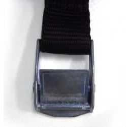 CAM BUCKLE SYSTEM WITH 3 METRE STRAP