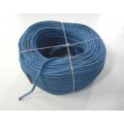 6MM POLYPROP ROPE 220 METRE COIL